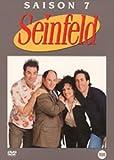 Seinfeld: Saison 7 - Coffret 4 DVD [Import belge]