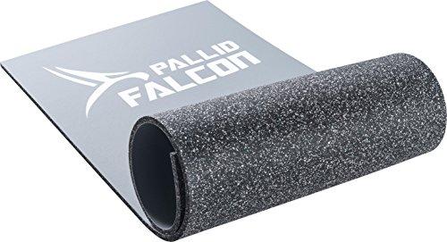 Pallid Falcon Fitnessmatte / Unterlage für das Seilspringen