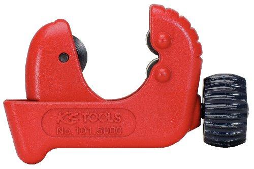 KS Tools 101.5000 Mini-Rohrabschneider, 3-28mm