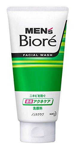 biore-mens-facial-wash-medicated-acne-care-130g-green-tea-set-is