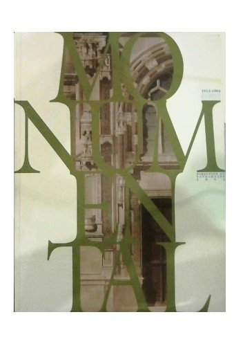 Monumental. Anniversaire de la loi sur les monuments historiques : 1913-1993, numéro spécial, décembre 1993 par Collectif