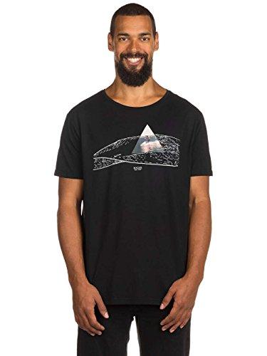 Rip Curl Mashup T-Shirt Black
