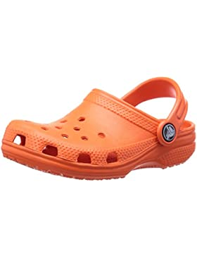 Crocs Classic Kids, Zuecos Unisex niños