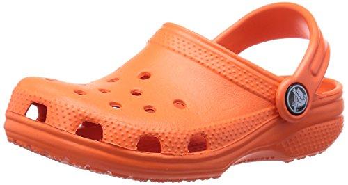 crocs-classic-sabot-k-sabots-mixte-enfant-arancione-tang-22-24-eu