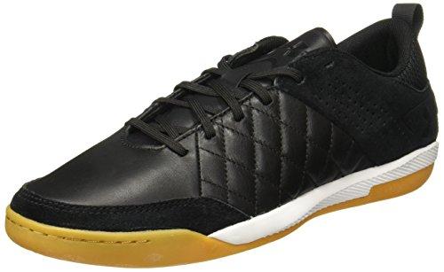 rm Fortis 2 schwarz Gr.45 (Under Armour Fußball Indoor Schuhe)