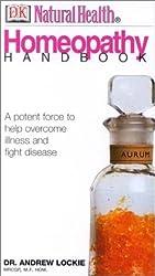 Homeopathy Handbook (Healing Handbooks)