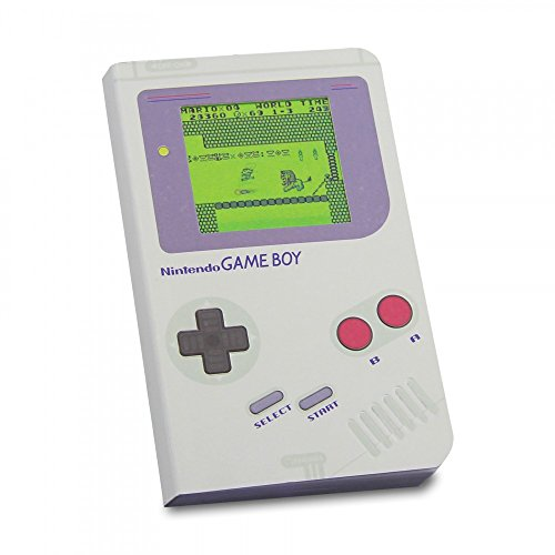 Nintendo - Game Boy - Notizbuch | Offizielles ()