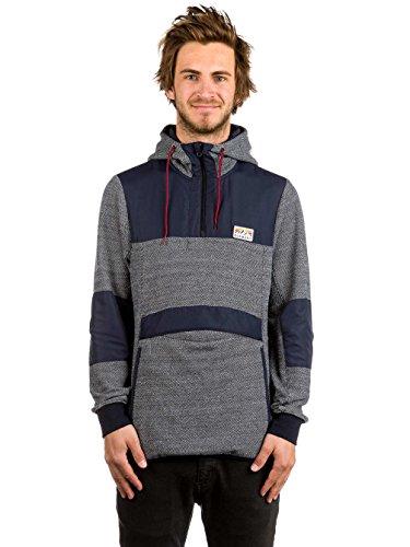 Herren Kapuzenpullover Element Highland 2.0 Hoodie (Gestickt Element-sweatshirt)