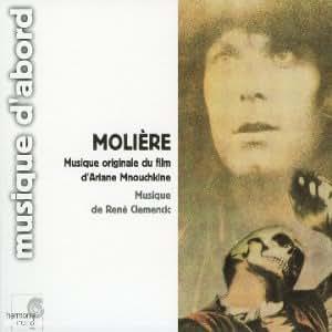 Molière (Ariane Mnouchkine film, 1978)