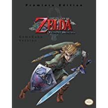 The Legend of Zelda: Twilight Princess: Prima Game Guide: Game Cube Version