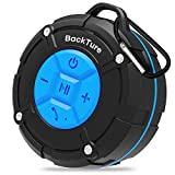 Altoparlante Bluetooth Backture Bluetooth Altoparlante Impermeabile IPX7 Cassa Waterproof con...