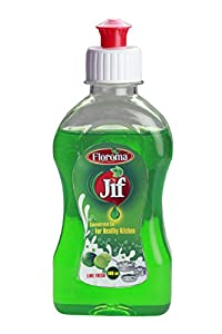 Floroma Jif Dishwash Gel Lime (500 ml)