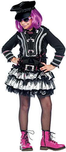Imagen de disfraz lady gaga vestido fiesta de carnaval fancy dress disfraces halloween cosplay veneziano party 50728 size 16