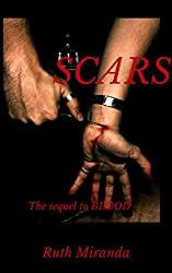 Scars (BLOOD Trilogy Book 2) (English Edition)