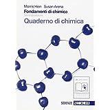 Fondamenti di chimica. Quaderno di chimica. Con espansione online. Per le Scuole superiori