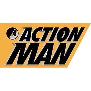 Action Man Robot Atak (GBA)