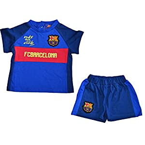 fa18856a61e66 Collection officielle Fc Barcelone. Survêtement bébé garçon Barça. 100% Fc  Barcelona ! Choix des optionsAdd to Wishlist · Add to Wishlist