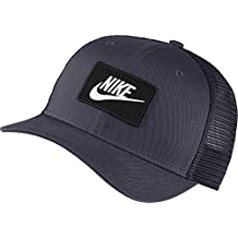 Nike Sportswear Classic99 Trucker Gorra Hombre Morado 5be6b8ccb6c