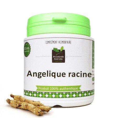 Angélique racine240 gélules gélatine végétale