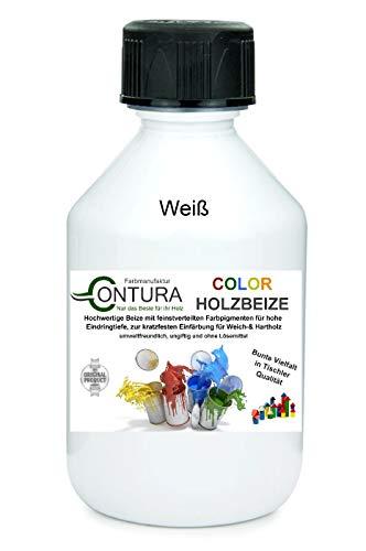 zbeize Tischler Beize Holz Farbe Wasserbeize Möbel Holzfarbe Wasserbasis (500ml) ()