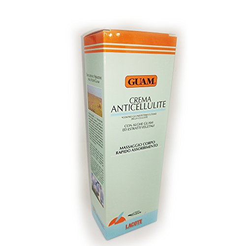 Crema Massaggi Anticellulite 250 ml