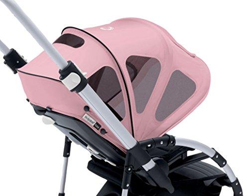 Bugaboo - Capota ventilada Bee rosa pastel