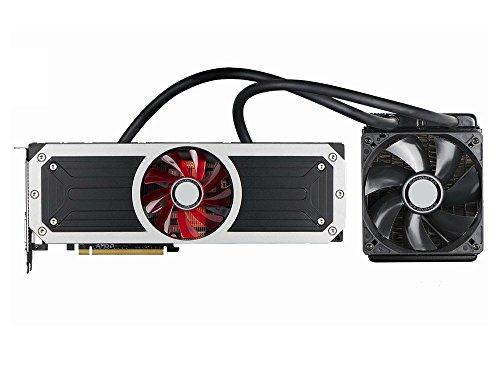 XFX R9-295X-8QFA AMD Radeon R9 295X2 8GB scheda video