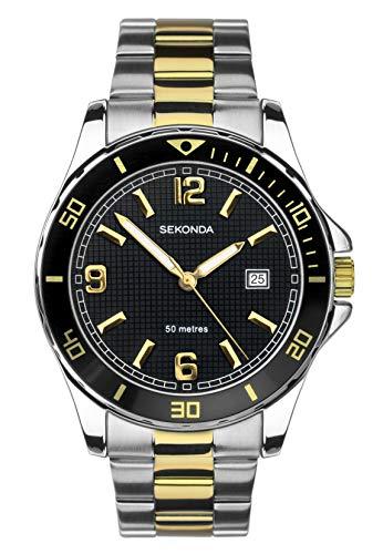 Sekonda Watches Montres Bracelet 1581.27
