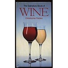 The Sainsbury Book of Wine