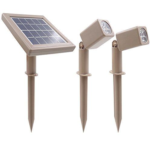Solar Strahler Test Gartenbau Für Jederman Ganz Einfach Mai 2019