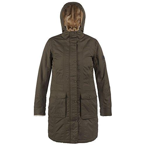 Regatta Roanstar veste d`hiver pour femme Kaki
