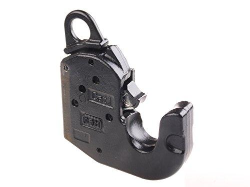 Preisvergleich Produktbild CBM Kat. 1 Unterlenker Schnellkuppler - selbstsichernd