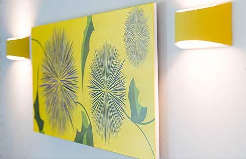 Infrarotheizung Bildheizung PREMIUM rahmenlos mit Bild 900 Watt 120x60x15 cm Motiv Bild 5*