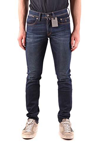 SIVIGLIA Jeans Uomo Mcbi31715 Cotone Blu