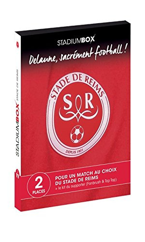 StadiumBox Stade de Reims