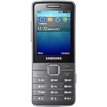 Samsung Primo GT-S5610 (Metallic Silver): Amazon in: Electronics