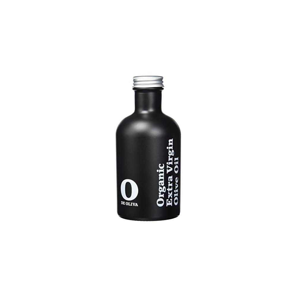 O De Oliva Organic Extra Virgen Olive Oil Natives Olivenl Aus Biologischem Anbau 1er Pack 1 X 500 Ml