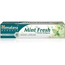 Himalaya Mint fresh herbal Zahnpasta (gel) 75 ml