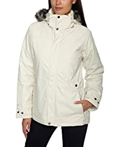Berghaus Mid Parka Insulated Women's Jacket - Pale Stone, Size 12
