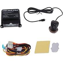 MagiDeal 1 Juego de Luces Automáticas Faros Sensor de Luz Kit de Control Universal Accesorios de