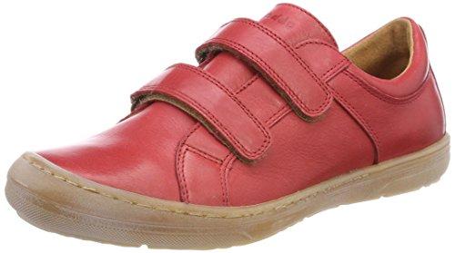 Froddo Children Shoe G3130115, Zapatillas para Niñas, Azul (Dark Blue I17), 31 EU