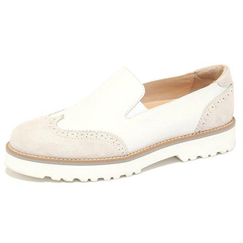 1491Q mocassino HOGAN ROUTE PANTOFOLA scarpa donna shoe women [40]