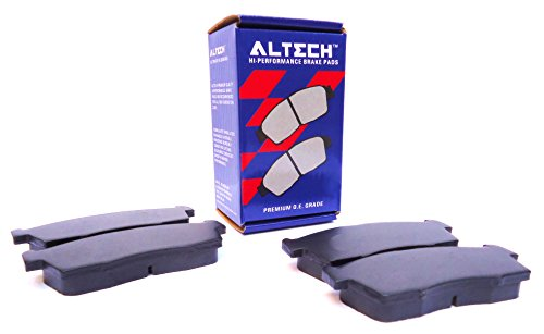 altech hi-performance front brake pads for hyundai fluidic verna (2011 to 2016 model) ALTECH Hi-Performance Front Brake Pads For Hyundai Fluidic Verna (2011 To 2016 Model) 41CNoNERjrL