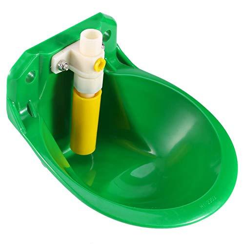 - Tier (HEEPDD Automatischer Wasserspender für Tiere, Wassertränke, für Schafe, Schweinchen, Ferkel, Rinder, kleine Pferde, Bauernhof, Tierbedarf)
