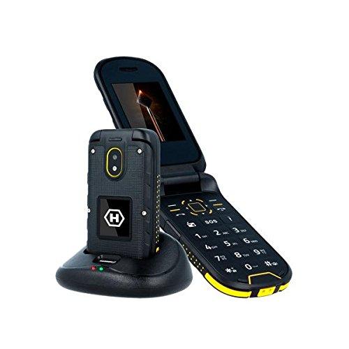 MyPhone Hammer Bow  2 4  IP68