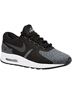 Nike Youth Air Max Zero SE Mesh Trainers
