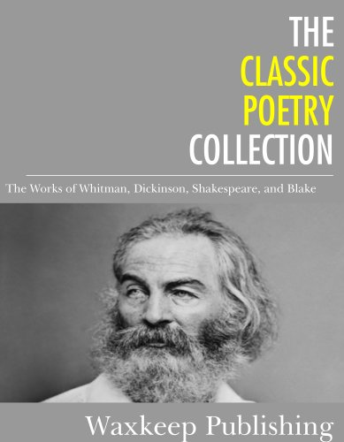 emily dickinson walt whitman To whitman and dickinson death is not a gloomy demise but a pleasant and satisfying experience whitman expresses this feeling towards the end of his poem when he the unique personalities and lifestyles of walt whitman and emily dickinson contribute to very different styles of poetry.