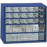 Armoire d'atelier 18 tiroirs