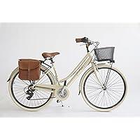 Fahrrad 615A Damen Made in Italy via Veneto