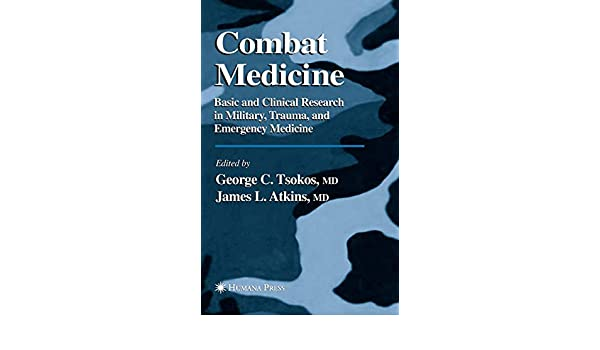 Basic and Clinical Research in Military, Trauma, and Emergency Medicine